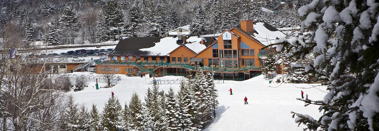 location chalet ski le relais